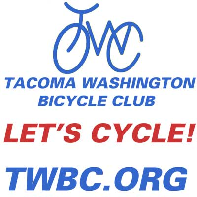 Tacoma WA Bicycle Club | Let's Cycle!